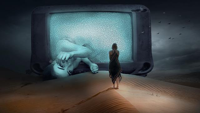 dostop do televizijskega signala