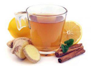zdravilne lastnosti ingverja