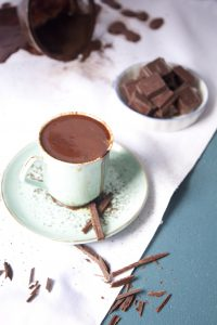 cbd čokolada