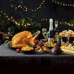 jedilnik za božični večer