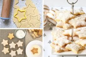 recepti za božične piškote