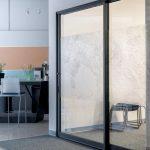 Ključavnice za steklena drsna vrata